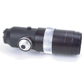 Tele-Tessar f/5.6 400mm. no. 4