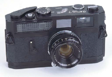 Canon 7 no. 839485