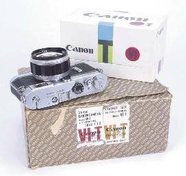 Canon VIT no. 603306