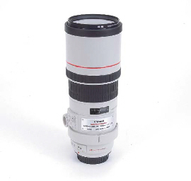 Canon EF 300mm. f/4 L IS no. 1
