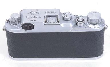 Leica IIIc no. 384354