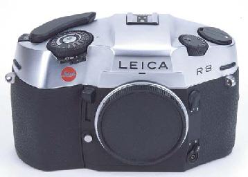 Leica R8 no. 2292471