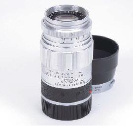 Elmarit f/2.8 90mm. no. 191747