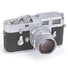 Leica M3 no. 1057822