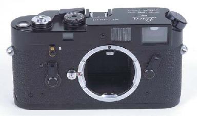Leica M4 no. 1266441