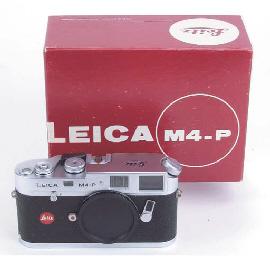 Leica M4-P no. 1642970