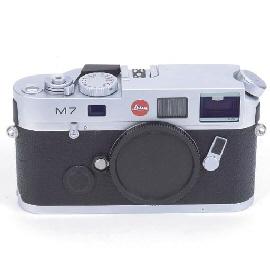 Leica M7 0.72 no. 2886042