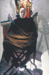 Borges o El Aleph