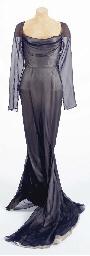 SHARON OSBOURNE DRESS