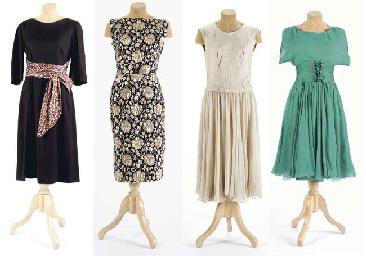 PATSY CLINE DRESSES