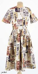 PATSY CLINE CLOTHING