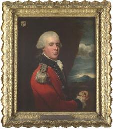 Portrait of Henry Belasyse, 2n