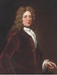 Portrait of Thomas, 1st Marqui