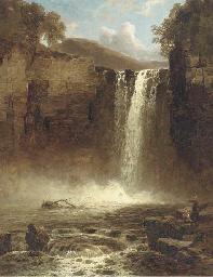 Falls of Foyen