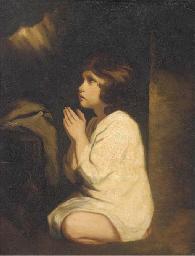 Samuel, the infant