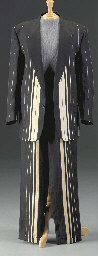 GIANNI VERSACE STAGE SUIT