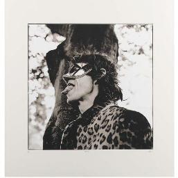 Mick Jagger, Toronto