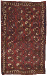 AN ERSARI MAIN CARPET