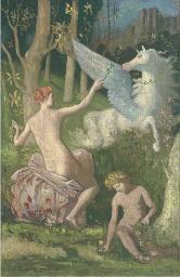 La Fantaisie (Fantasy)