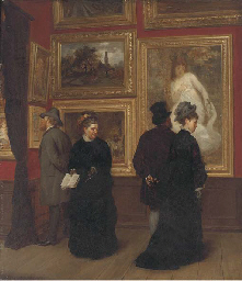 In the picture gallery