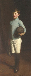 Portrait of John Ellison McCar