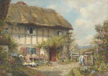 Weaver Cottage, Stroud