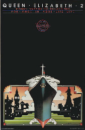 Cunard Line, The Queen Elizabe