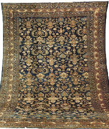 A MALAYER CARPET