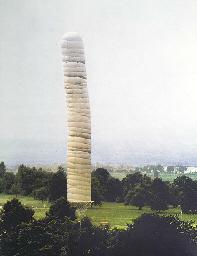 Monuments (Schellmann 11-22)