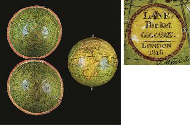 A 19th-Century 2¾-inch diamete