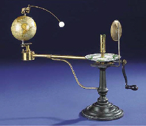 A 19th-Century Swedish telluri