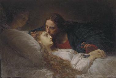The awakening of the daughter