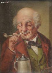 Schnüpfer; and Raücher