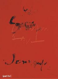 TSHET Rouge (II)
