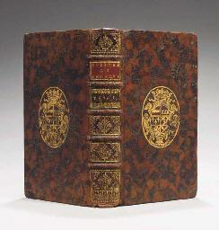 [LA FONTAINE, Jean de (1621-16