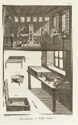 DIDEROT, Denis (1713-1784) & A