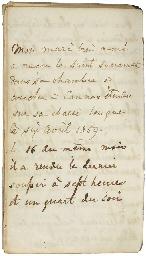 Madame Alexis de TOCQUEVILLE,