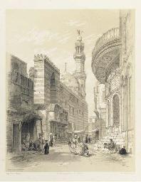 HAY, Robert (1799-1863). Illus