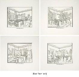 Interiors - The Berlin Studies