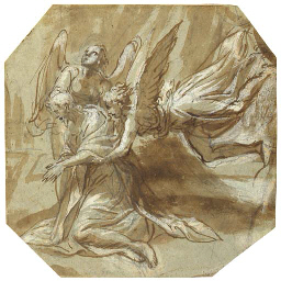 Christ in the Garden of Gethse
