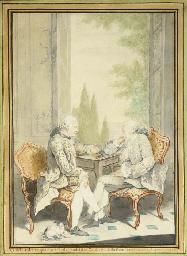 Bertrand Barthélémi du Chesne
