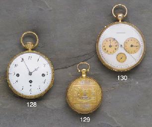 Courvoisier: A fine gold open