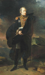 Portrait de Maximilien-Sébasti