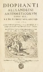 [FERMAT, Pierre de (1601-1665)