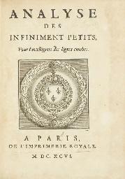 [L'HOSPITAL, Guillaume de, mar