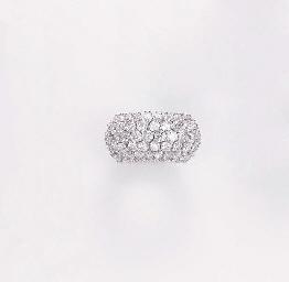 A DIAMOND RING
