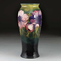 An Anemone Vase