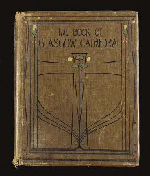 The Book of Glasgow Cathedral: