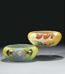A Devon Bowl Shape 54