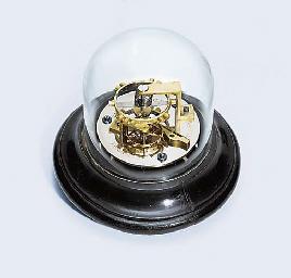 A German chronometer escapemen